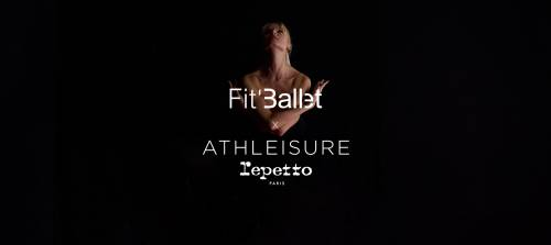 Fit'Ballet X Repetto tour