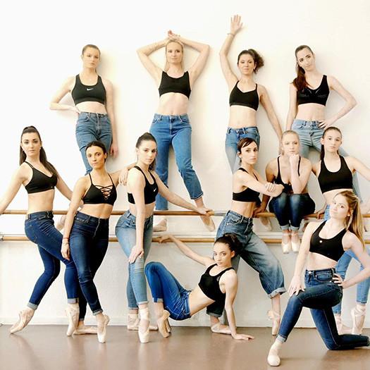 Evénement Fit'Ballet Montpellier