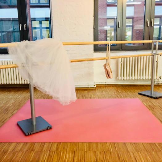Professional dance floor