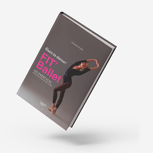 100 excercices Fit'Ballet